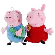 Peppa Pig Plush Best Peppa Pig Plush George Plush Sale Shopping 2