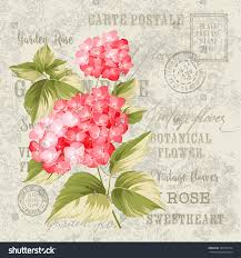 Designs For Invitation Card Red Flowers Design Invitation Card Template Stock Vector 348753134
