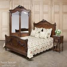 French Antique Bedroom Furniture by Louis Xv Upholstered Bed Antique Vintage Bedroom Antique