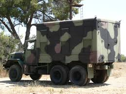 light armored vehicle for sale 1970 kaiser jeep m109a3 2 5 ton 6 6 shop van for sale u2013 mark u0027s
