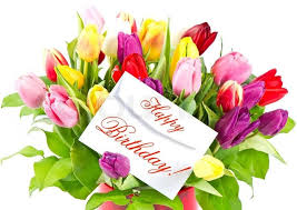Flowers For Birthday 25 Happy Birthday Flowers Tropicaltanning Info