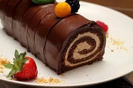 desserts around the world chocolate comfort