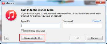 membuat icloud baru di pc cara membuat apple id tanpa kartu kredit gratis appbuntu