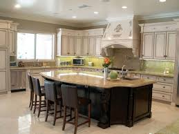 country style kitchen island 25 best custom kitchen islands ideas on