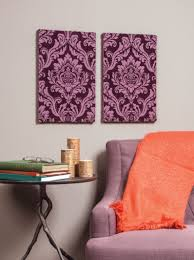 Pink Home Decor Fabric 5 Unexpected Ways To Use Fabric In Home Decor