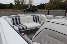Upholstery Restoration Ski Boat Upholstery Restoration Grateful Threads Custom Upholstery