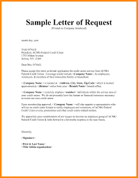 Formal Letter Asking Information how to write a formal letter of request pdf bunch ideas of sle