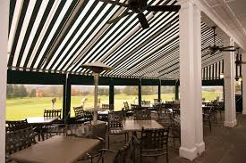 Commercial Retractable Awnings Showcase Commercial Retractable Awnings Toff Industries