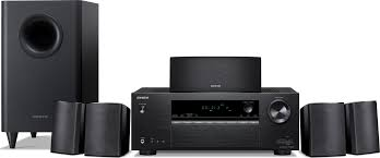 most powerful home theater receiver onkyo ht s3900 5 1 channel home theater receiver speaker package
