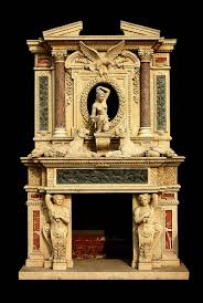 remarkable cream marble fireplace mantels with adorable angles