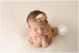 handmade headbands newborn headbands and tiebacks baby bliss props
