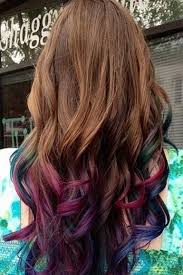 hair colors for 2015 ombre hair color for brunettes in 2016 amazing photo