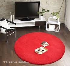 Round Red Rugs 166 Best Red Rugs Images On Pinterest Red Rugs Classic Rugs And