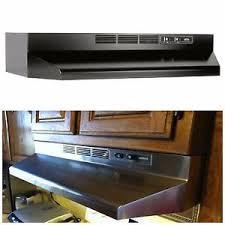 broan kitchen fan hood kitchen exhaust fan ebay