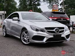 2013 mercedes coupe 2013 mercedes e class coupe for sale in malaysia for rm278