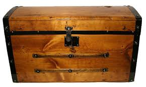 beautiful travel trunks antique trunk history and vintage steamer trunk information main page