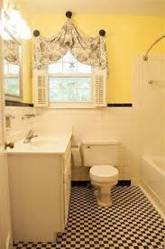 Bathroom Window Valance by Love This Window Treatment For The Home Pinterest Window