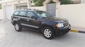 cherokee jeep 2010 urgent sale grand cherokee jeep 2010 qatar living