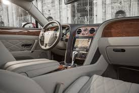 interior bentley wallpaper bentley flying spur sedan luxery interior cars