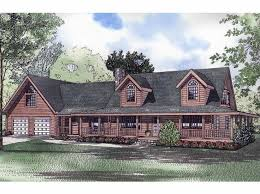 Country Houses 199 Best House Plans Images On Pinterest Country House Plans