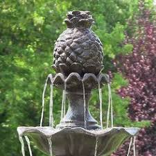Wishing Well Garden Decor American Wishing Well Outdoor Water Fountain Yard Patio Garden