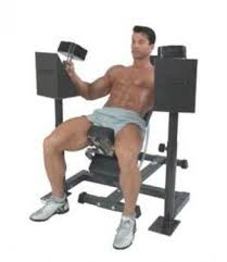 Muscles Used When Bench Pressing Dumbbells Press Vs Barbell Press And Weights Which Is The Best