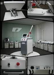 q switch laser tattoo removal machine laser machine for tattoo removal