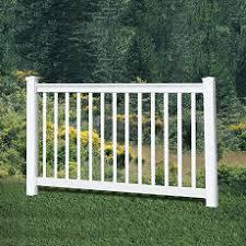 vinyl railing deck railing prices porch railing hardware