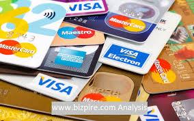 how credit card companies make money bizpire