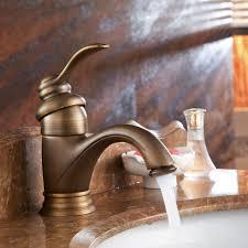 Antique Copper Kitchen Faucets Online Get Cheap Nickel Bathroom Faucet Aliexpress Com Alibaba