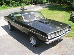 green 1969 ford torino gt for sale mcg marketplace