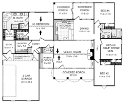 floor plans 2000 square feet house plans 2000 sq ft one floor home deco plans