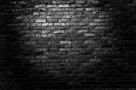 dark wall black brick wall wallpaper hd dark for mobile high quality great