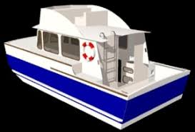 Wooden Fishing Boat Plans Free by Free Boat Plans Boatplans Online Com