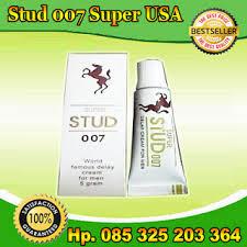 obat kuat tahan lama hubungan intim cream stud 007 super usa