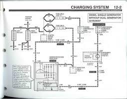 dual alternator wiring diagram u0026 dual alt dual batt wiring