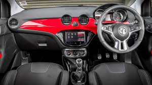 opel adam 2017 2017 vauxhall adam review