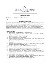 cover letter math teacher teacher printable math teacher resume with images math teacher