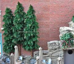 outdoor artificial juniper tree commercial silk int l