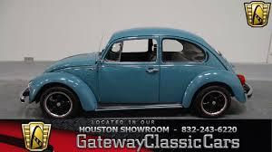 1990 vw bug gateway classic cars 894 houston showroom
