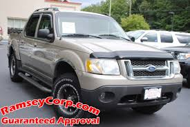 Ford Explorer Running Boards - used 2005 ford explorer sport trac for sale west milford nj