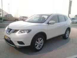 2015 nissan x trail for nissan x trail 2 5 white 2015 gcc u2013 kargal uae