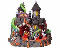 lemax spooky town 147 best lemax spooky town images on