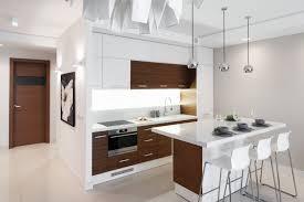 petit plan de travail cuisine design interieur plan de travail cuisine blanc élégant bar petit