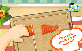 Toca Kitchen Recipes Amazon Com Dr Panda Restaurant Appstore For Android