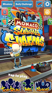 mod apk android surfer mod apk for android with unlimited coins