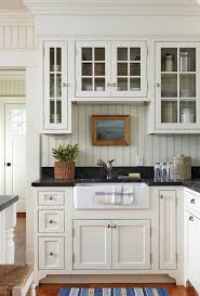 Kitchen Cabinets Cottage Style by Kitchen Farmhouse Kitchen Cabinets For Inspiring Kitchen Style