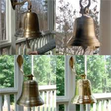 large variety of brass bells brassbell