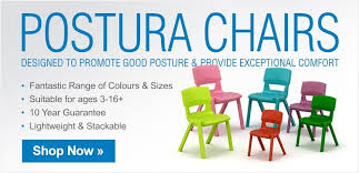 Postura Chairs Schools Furniture