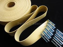 Upholstery Webbing Suppliers Rubber Pirelli Webbing 2